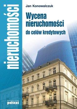 Wycena nieruchomości do celów kredytowych                      (ebook)