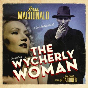 Wycherly Woman-Macdonald Ross