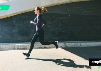 Wychodzisz na jogging czy na bieganie?