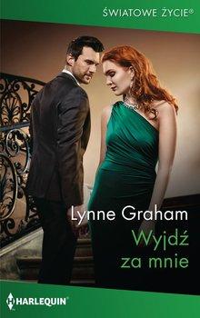 Wyjdź za mnie-Graham Lynne