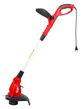 Wykaszarka do trawy elektryczna HECHT 530, czerwono-czarna-HECHT