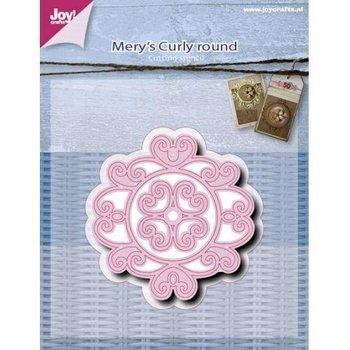 Wykrojnik do wycinania Joy!- ornament-Joy! Crafts