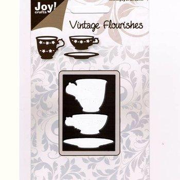 Wykrojnik do wycinania Joy!-Joy! Crafts