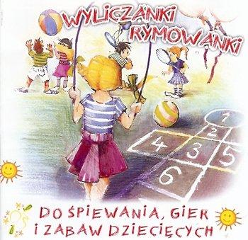 Wyliczanki rymowanki-Various Artists