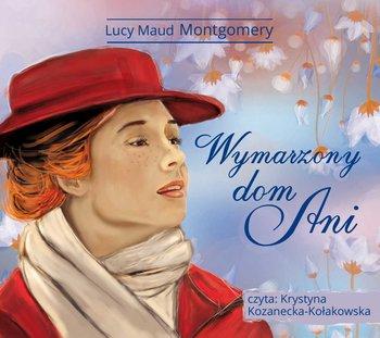 Wymarzony dom Ani-Montgomery Lucy Maud
