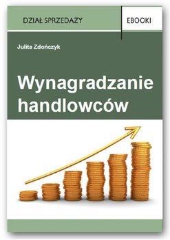 Wynagradzanie handlowców                      (ebook)
