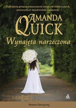 Wynajęta narzeczona-Quick Amanda