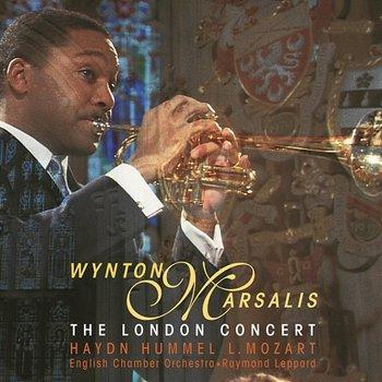 Wynton Marsalis: The London Concert-Wynton Marsalis, English Chamber Orchestra, Raymond Leppard