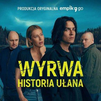 Wyrwa. Historia Ułana - Produkcja Oryginalna Empik Go-Chmielarz Wojciech
