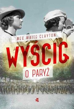 Wyścig o Paryż-Waite Clayton Meg