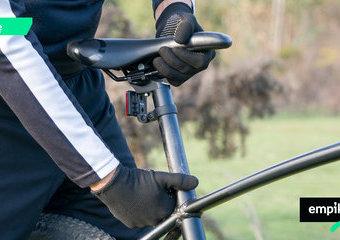 Wysokość siodełka w rowerze – jaka jest prawidłowa? Wysokość siodełka a typ roweru