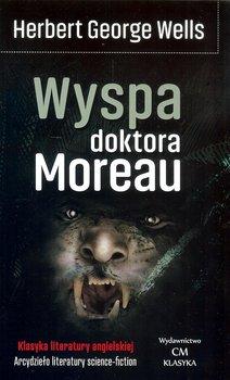 Wyspa doktora Moreau-Wells Herbert George