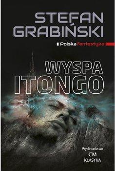 Wyspa Itongo-Grabiński Stefan