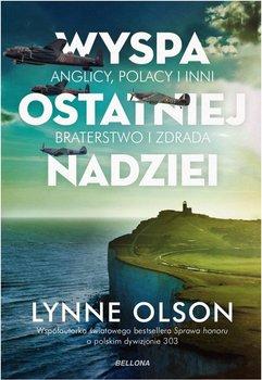 Wyspa ostatniej nadziei-Olson Lynne