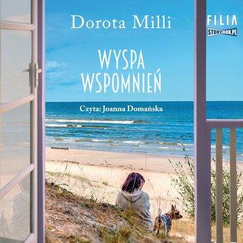 Wyspa wspomnień-Milli Dorota