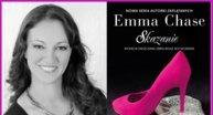Lekkie historie, które poruszają - wywiad z Emma Chase