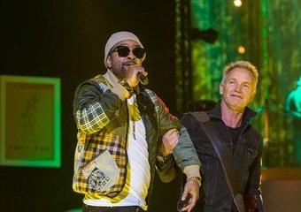 Wywiad. Sting & Shaggy: muzyka to nadzieja na przyszłość