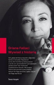 Wywiad z historią-Fallaci Oriana