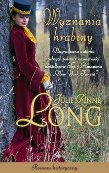 Wyznania hrabiny-Long Julie Anne