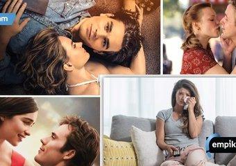 Wzruszające filmy o miłości - do zapłakania jeden krok