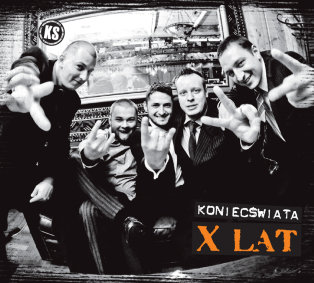 X Lat-Koniec Świata