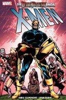 X-Men: Die Dark Phoenix-Saga-Claremont Chris, Byrne John