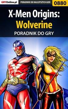 X-Men Origins: Wolverine - poradnik do gry-Zamęcki Przemysław g40st