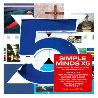 X5-Simple Minds