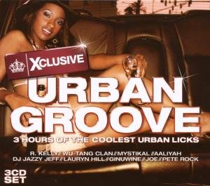 Xclusive Urban Groove-Various Artists