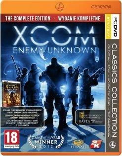 XCOM: Enemy Unknown - Wydanie Kompletne-Take 2