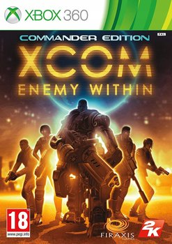 XCOM: Enemy Within-Firaxis Games