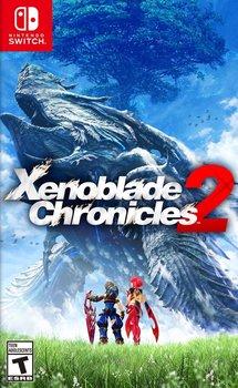 Xenoblade Chronicles 2 -Monolith Soft