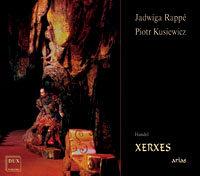 Xerxes - Arias-Kusiewicz Piotr, Rappe Jadwiga