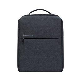 Xiaomi, Plecak miejski, Mi City 2 Dark Grey, szary, 17L