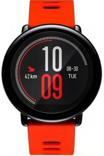 Xiaomi, Smartwatch Amazfit Pace, czerwony