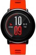 Xiaomi, Smartwatch Amazfit Pace, czerwony-XIAOMI