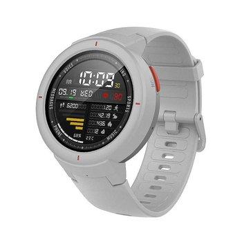 Xiaomi, Smartwatch, Amazfit Verge, biały-XIAOMI