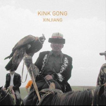 Xinjiang-Kink Gong