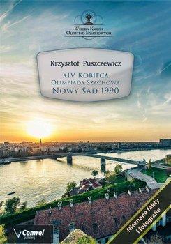 XIV Kobieca Olimpiada Szachowa. Nowy Sad 1990-Puszczewicz Krzysztof