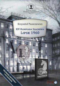 XIV Olimpiada Szachowa. Lipsk 1960-Puszczewicz Krzysztof