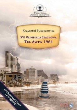 XVI Olimpiada Szachowa. Tel Awiw 1964-Puszczewicz Krzysztof