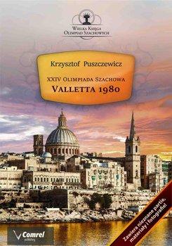 XXIV Olimpiada Szachowa. Valletta 1980                      (ebook)