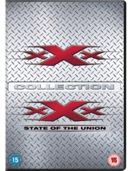 XXx/xXx 2: State of the Union (brak polskiej wersji językowej)-Tamahori Lee, Cohen Rob