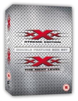 XXx/xXx 2 - The Next Level (brak polskiej wersji językowej)-Cohen Rob, Tamahori Lee