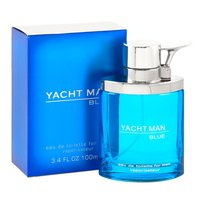 Yacht, Man Blue, woda toaletowa, 100 ml
