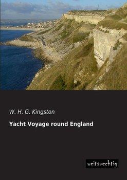 Yacht Voyage Round England-Kingston W. H. G.