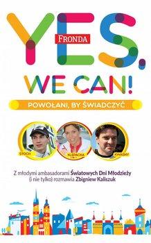 Yes, we can! Powołani by świadczyć                      (ebook)