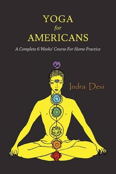 Yoga for Americans-Devi Indra
