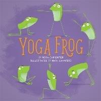 Yoga Frog-Running Press