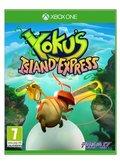 Yoku's Island Express-Villa Gorilla